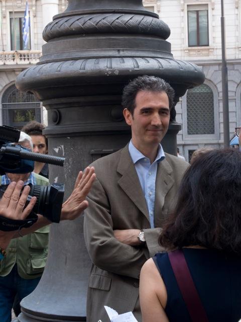 Presidente_Antonella Pandini